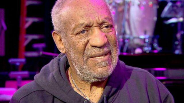 Bill Cosby encore accusé de viol par un ancien mannequin