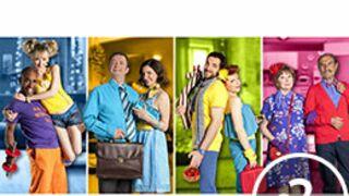 Test : A quel couple de Scènes de ménages ressemblez-vous ?