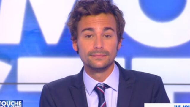 Bertrand Chameroy (Touche Pas à Mon Poste !) : il les fait toutes craquer !