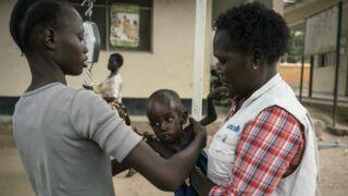 Télé-Loisirs soutient l'UNICEF : appel aux dons pour les enfants d'Afrique