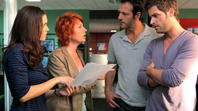 Julie Lescaut s'arrête sur TF1 : Véronique Genest réagit
