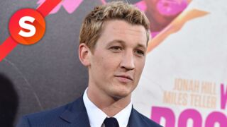 L'info Switch du jour : l'acteur Miles Teller est devenu blond (et il s'en excuse) ! (PHOTO)