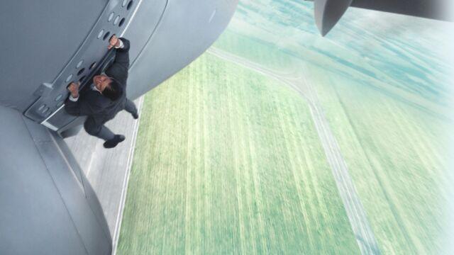 Mission Impossible 5 : l'ultime bande-annonce qui décoiffe ! (VIDEO)