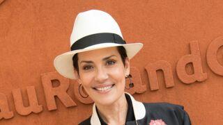 Cristina Cordula dévoile sa silhouette de rêve en maillot de bain (PHOTO)