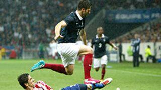 Audiences : le foot toujours plus fort, France 2 en forme