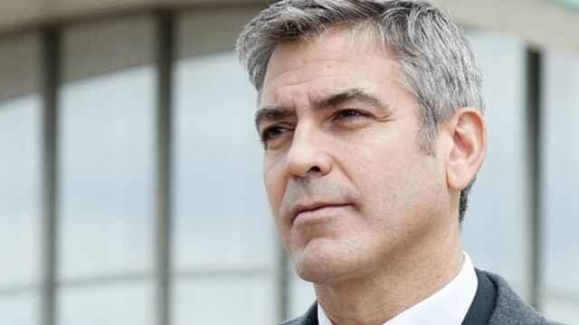George Clooney blague sur son mariage