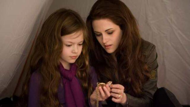 Twilight : un final à sensation
