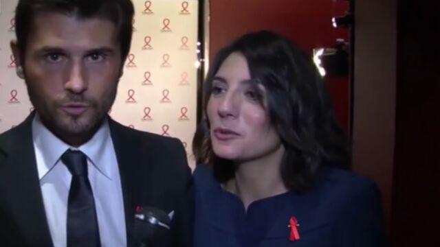Sidaction 2014 : les stars télé se protègent-elles ? (VIDEO)