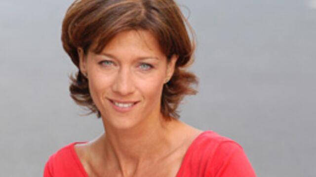 """EXCLUSIF/ Carole Gaessler succède à Marie Drucker au """"Soir 3"""""""