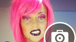 Caroline Receveur : ses meilleures photos Instagram (20 PHOTOS)