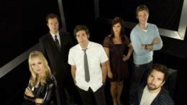 SERIE : Une 4e saison pour Chuck