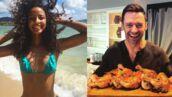 Instagram : Flora Coquerel radieuse avant Miss Univers, Hugh Jackman euphorique pour Thanksgiving... (30 PHOTOS)