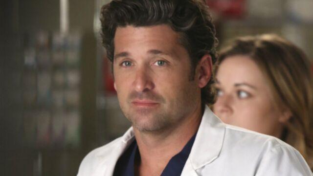 Grâce à Patrick Dempsey, Grey's Anatomy fait de grosses économies