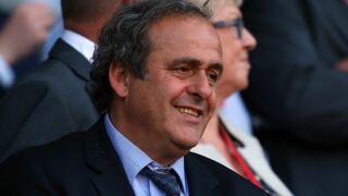 Football : Le TAS réduit à 4 ans la suspension de Michel Platini qui démissionne de l'UEFA (MAJ)