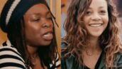 """Louisy Joseph et Princess Erika (Music Explorer, France Ô) : """"On a un peu secoué les candidats """" (VIDEO)"""