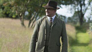Downton Abbey : la saison 4 inédite débarque sur TMC le...