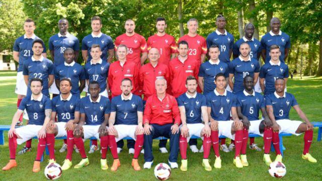 Sondage : Allez-vous soutenir l'équipe de France ?