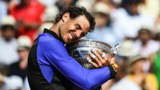 Roland-Garros 2017 : deux docs à la télé pour fêter la decima de Rafael Nadal