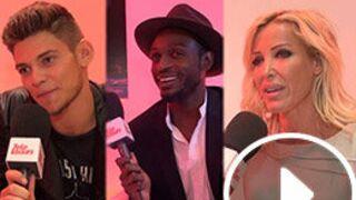 Découvrez 10 célébrités de Danse avec les stars 5 en interview (VIDEOS)
