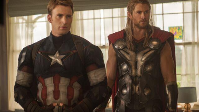 Avengers 2 : Ultron se dévoile dans la nouvelle bande-annonce