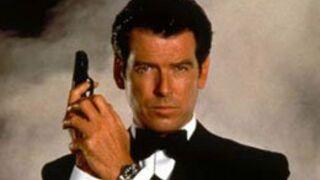 James Bond : Pierce Brosnan raconte comment il s'est fait virer de la saga