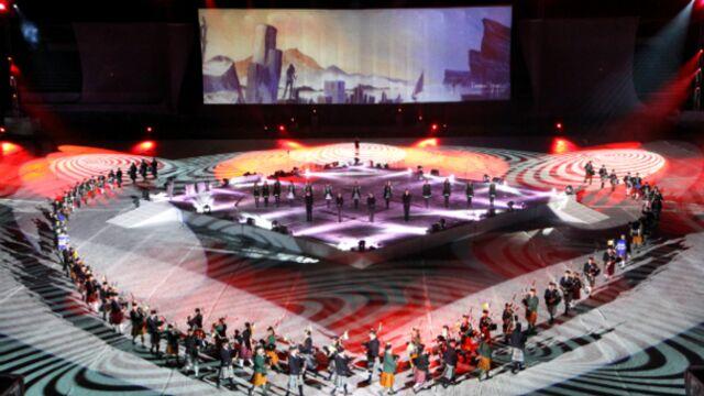 Festival interceltique de Lorient : un show à voir sur France 3