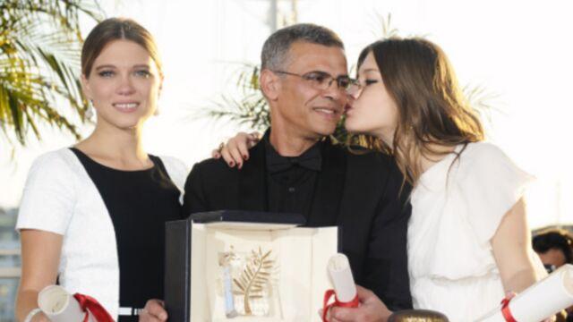 Festival de Cannes 2013 : Un palmarès cocorico ! (PHOTOS)