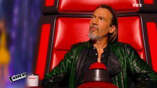 Florent Pagny demande des conseils à sa fille pour The Voice
