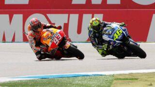 Programme TV MotoGP : Grand Prix d'Allemagne, à Sachsenring