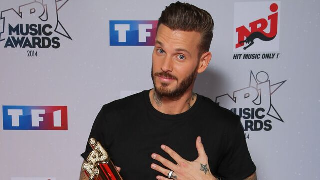 The Voice Kids 3 : M.Pokora remplace Louis Bertignac !