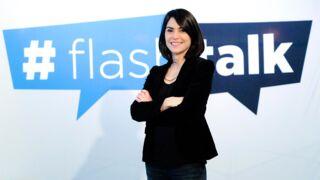 Sonia Chironi, ex-iTELE, débarque sur France Ô dans #Flashtalk