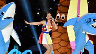Le Super Bowl et Katy Perry battent le record d'audience de l'histoire de la télévision américaine