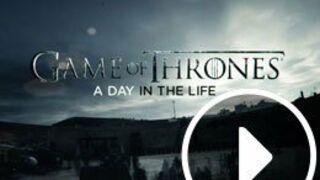 Game of Thrones saison 5 : Regardez le making-of ici ! (VIDEO)