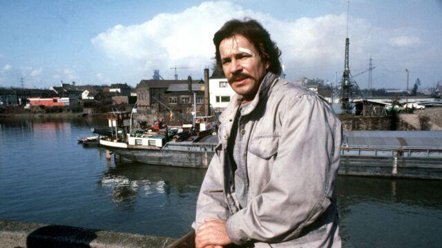 L'acteur allemand Götz George, qui jouait Schimanski, est mort