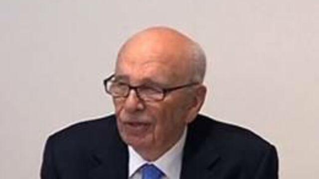 Un documentaire sur Rupert Murdoch en préparation pour France 3