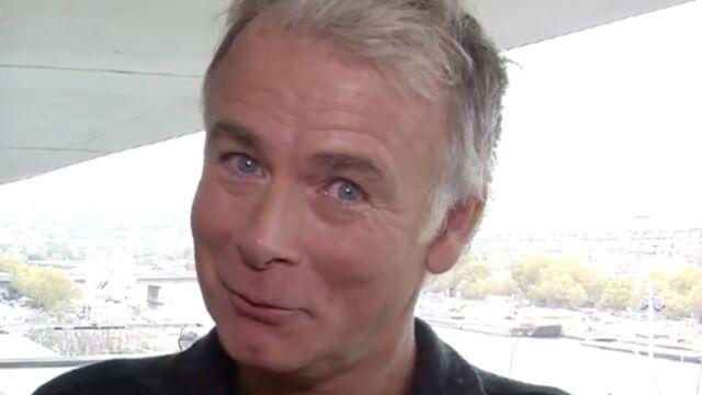 """Franck Dubosc : """"Au Téléthon, mon défi est de chanter avec Johnny"""" (VIDEO)"""