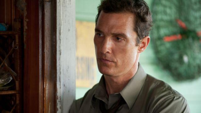 Matthew McConaughey rêve d'un retour dans True Detective