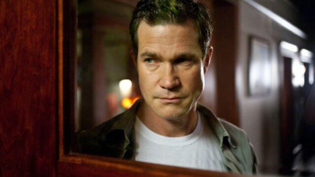 Dylan Walsh (Nip/Tuck), tueur en série dans Les Experts