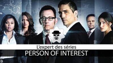 Person of Interest (TF1) : une ultime saison haletante et très réussie (VIDEO)