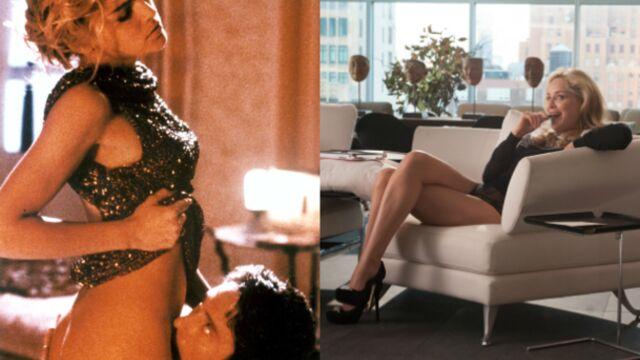 L'actrice du dimanche : Sharon Stone, ses rôles les plus torrides au cinéma (PHOTOS)