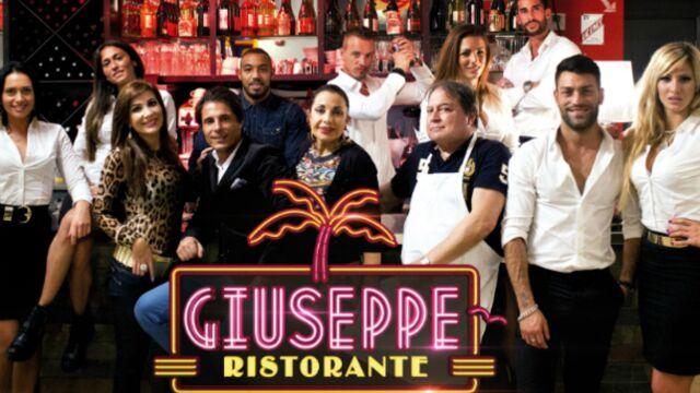 Giuseppe (Qui veut épouser mon fils ?) ouvre son restaurant sur NRJ 12 (PHOTOS)