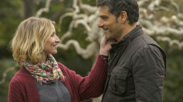 Audiences : démarrage en trombe pour la série Une chance de trop (TF1)