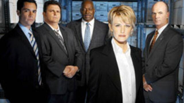 """TF1 : """"US Marshals"""" sur la première marche"""