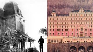 The Grand Budapest Hotel (TMC), Psychose… : fastueux ou lugubres, les hôtels mythiques du cinéma (25 PHOTOS)