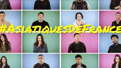 Anggun, Pierre Sang, Frédéric Chau... Ils s'engagent contre le racisme envers les Asiatiques (VIDEO)