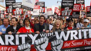Une nouvelle grève des scénaristes US se prépare : quelles conséquences sur vos séries ?