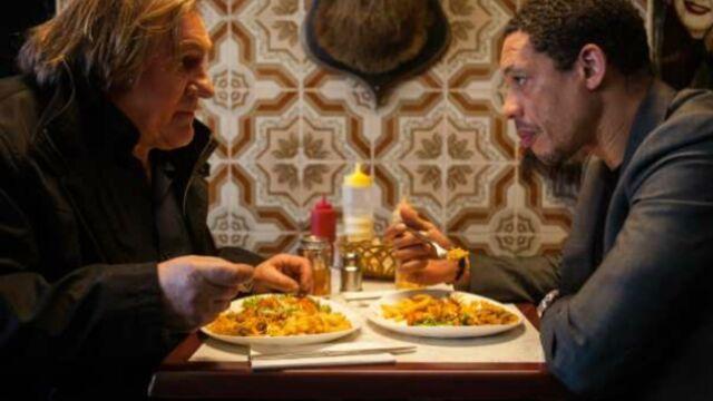 Cinéma : la métamorphose de Gérard Depardieu (PHOTOS)