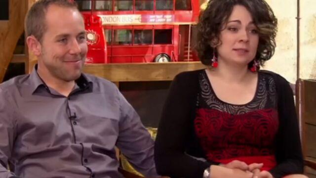 L'amour est dans le pré : l'ex-compagne de Bertrand dément ses propos (EXCLU)