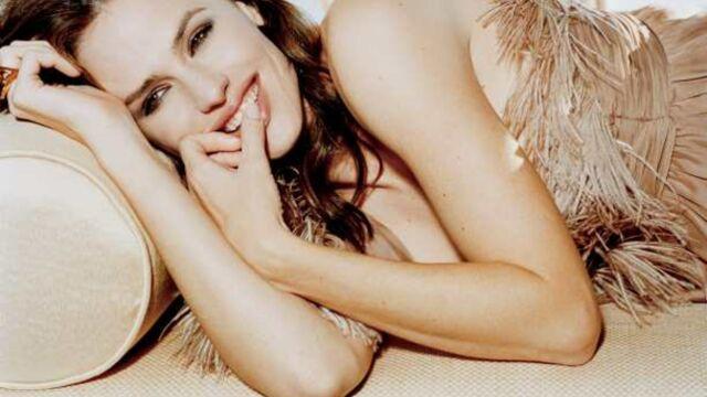 Jennifer Garner (Alias) revient à la télé