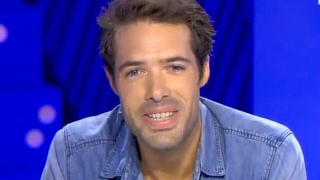 Nicolas Bedos se paye Michel Drucker puis tire sa révérence (VIDEO)